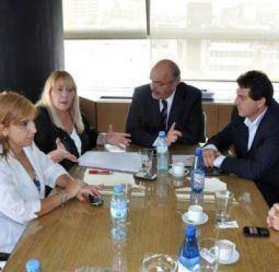 Nación garantizó financiamiento para sostener los programas PIL