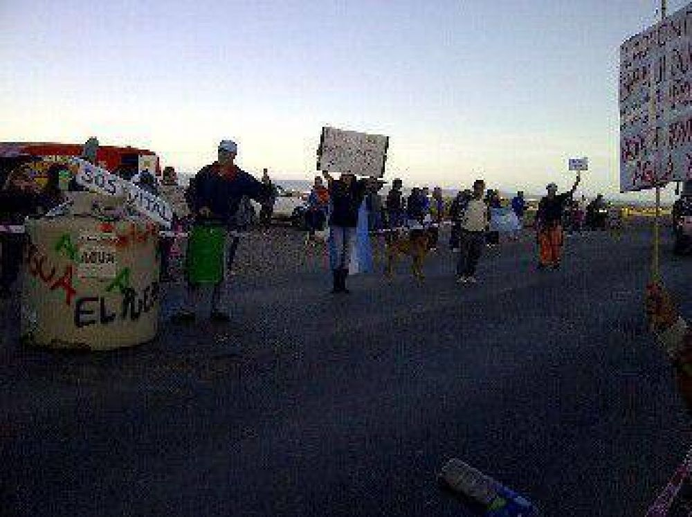 Invitan a marchar en defensa del derecho al acceso al agua