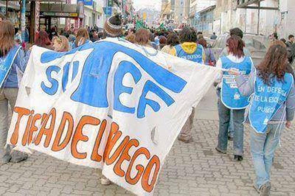 Gobierno ofrecio 33 % de aumento al SUTEF