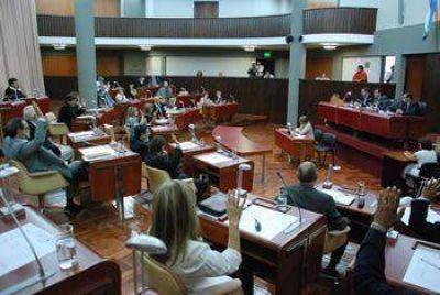 Los diputados de Chubut se aumentan la dieta y ganarán 61 mil pesos por mes