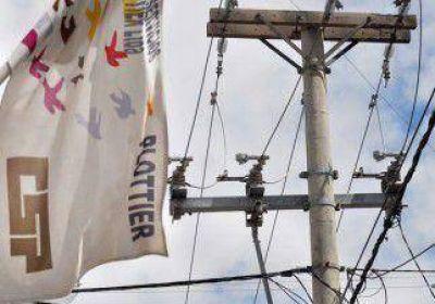 CALF pidi� autorizaci�n para vender energ�a a Plottier