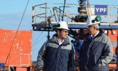 Hidrocarburos: En 60 días Chevron debe darle una respuesta a Neuquén