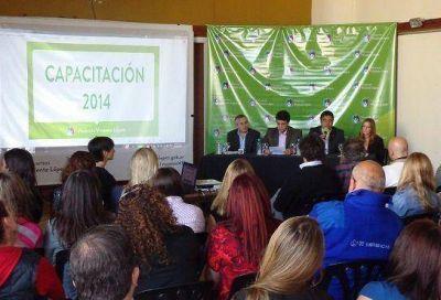 Anunciaron el Plan de Capacitaci�n 2014 para empleados municipales
