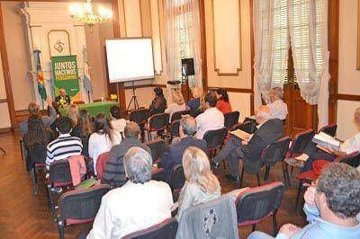 Los vaivenes de la econom�a complicaron las finanzas de los municipios de la regi�n