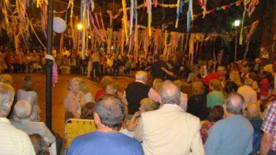 La popularidad del Patio de Tango y su nuevo rol representativo de la ciudad de Bragado