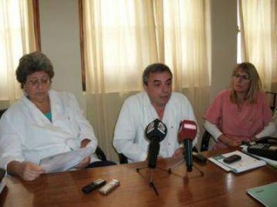Presentaron el Servicio de Medicina Preventiva del Pirovano
