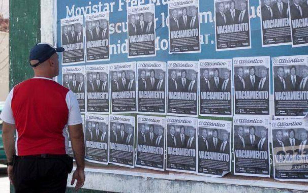 Denuncian en Afip al Grupo Crónica: no pagan los aportes de la obra social