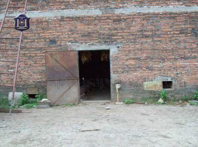 Explotación laboral en una finca de El Bordo.