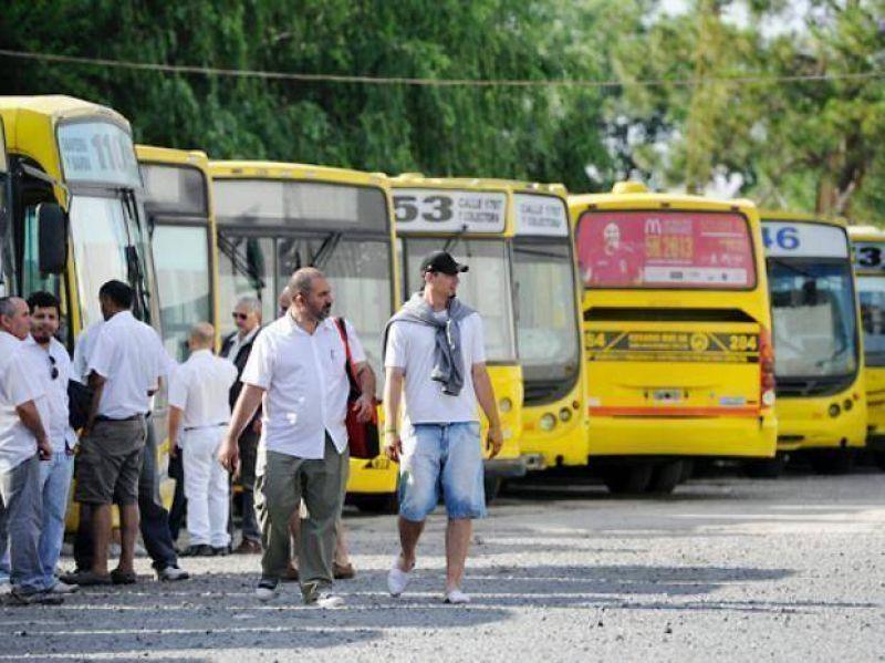 Rosario Bus advirtió que no pagará el aumento a sus choferes