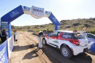 Villa Carlos Paz abre la temporada de rally 2014