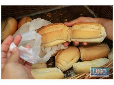 En Paraná, el pan se puede conseguir a menos de 15 pesos