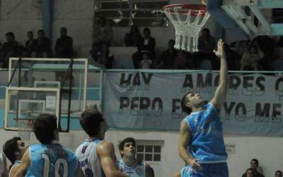 Regatas Uruguay ganó y sacó ventaja en la serie