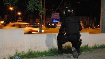 Concordia: la Justicia prepara m�s de 140 imputaciones por los saqueos
