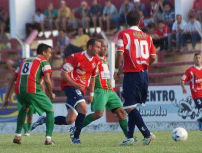 Independiente en Venado Tuerto por la segunda fecha