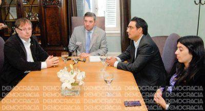 Romero apuntó al Municipio porque no llegaron automotrices a Junín