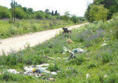 Fomentistas aseguran que el Gobierno Local dejó de lado los barrios y no se realizan obras