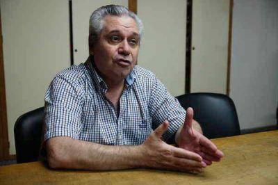 Una nueva denuncia contra el intendente Inza