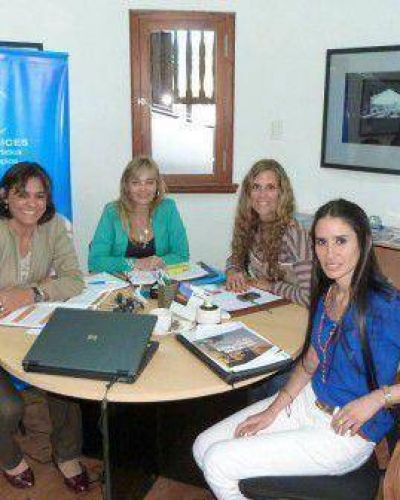 La ciudad de Santa Fe trabaja la calidad de la gestión turística con el Ministerio de Turismo