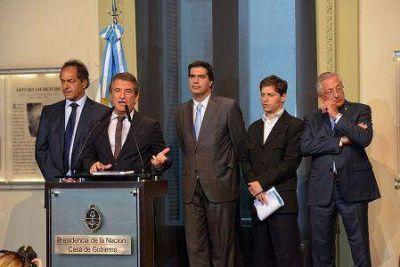 Entre Ríos redujo la deuda con la Nación en más de 400 millones de pesos