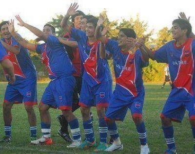 Torneo Provincial de Clubes: Triunfazo de Sudam�rica