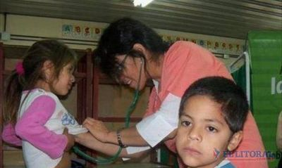 Aseguran que en Corrientes se cura el 85% de los casos de tuberculosis
