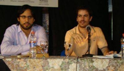 """Palma lamentó que la """"gran evolución de Formosa no sea noticia nacional"""""""