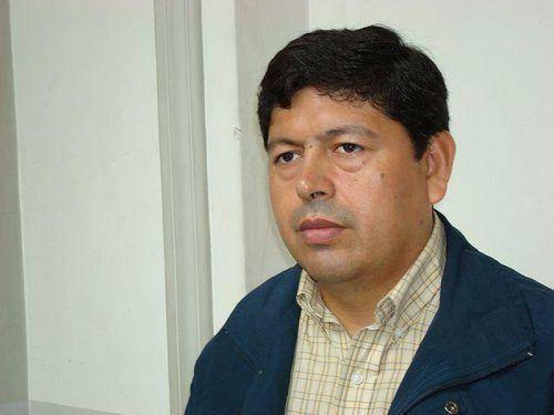 Ortega repudi� violencia y llam� a continuar el di�logo