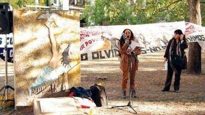 Salta conmemora el Día de la Memoria y evoca a desaparecidos de la última dictadura