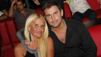 Se suicidó Fabián Rodríguez, el marido de Nazarena Vélez