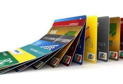 Cada vez más gente paga el mínimo de la tarjeta