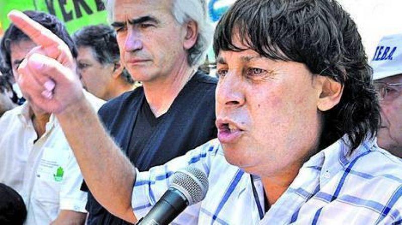 La CTA de Micheli se sumará al paro de Moyano y Barrionuevo