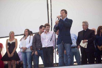 Culminó la 37º Fiesta Provincial de la Papa en Otamendi