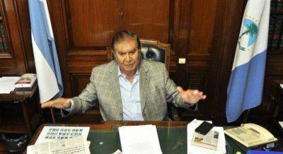 """""""El acuerdo con Chevrón fue una pérdida de soberanía total"""""""