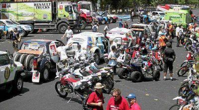 Finalmente, el próximo Dakar, no tendrá salida desde Bahía Blanca