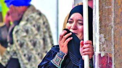 Insólito fallo: Egipto condena a pena de muerte a 529 personas