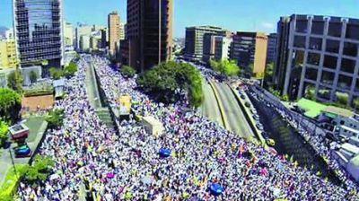 Se agrava la crisis en Venezuela con otras 3 muertes en 24 horas