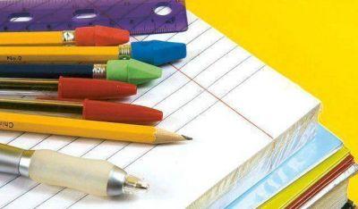 Escolaridad: comerciantes aseguran que se vendió menos y se ganó más