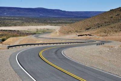 Inauguran tramo ruta nacional nº 40