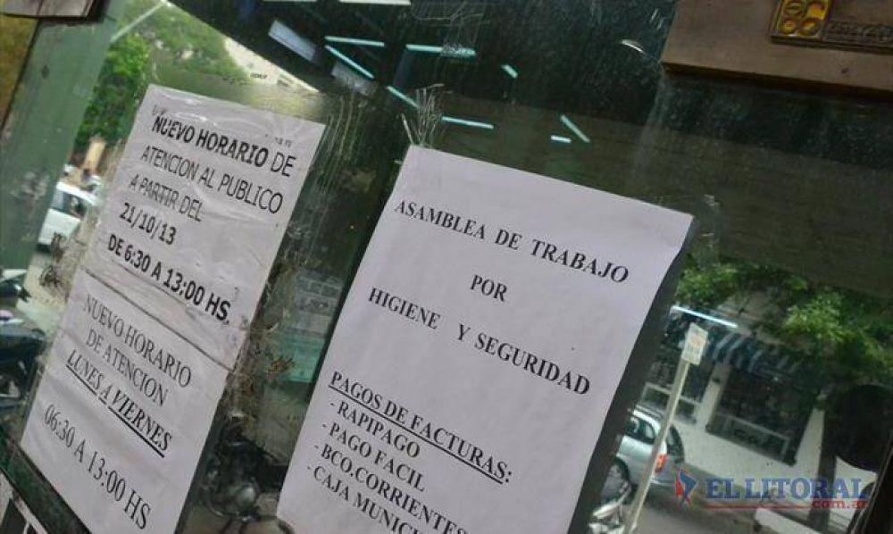 El sindicato Luz y Fuerza rechazó las acusaciones de sabotaje de Colombi