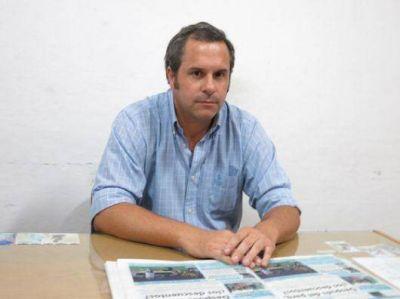 """""""El Gobierno provincial está muy desgastado"""""""