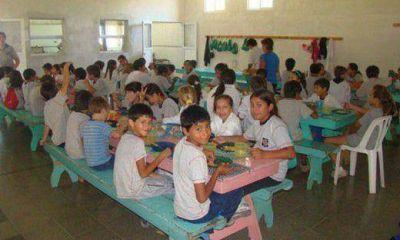 Presupuesto 2014 sólo cubriría el 83 por ciento de los alimentos para el Paicor