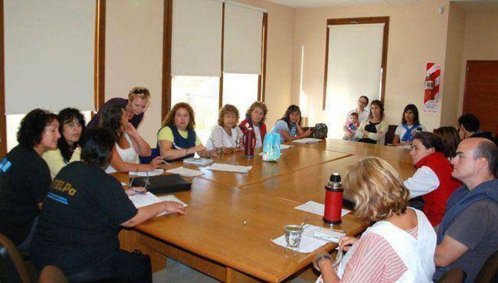 """UTELPA Santa Rosa resolvió aceptar la oferta salarial """"por amplia mayoría"""""""