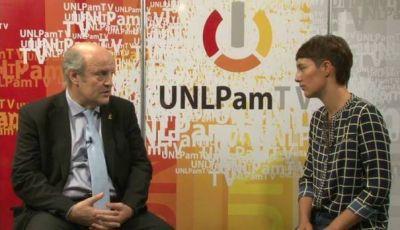 UNLPam TV: inicia temporada 2014 en canal cooperativo