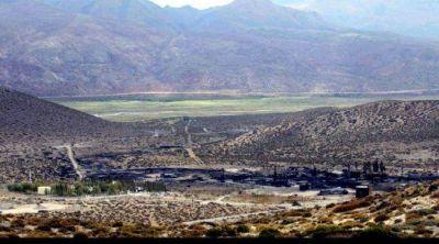Seg�n YPF, no hubo da�o ambiental tras el incendio en el Sur