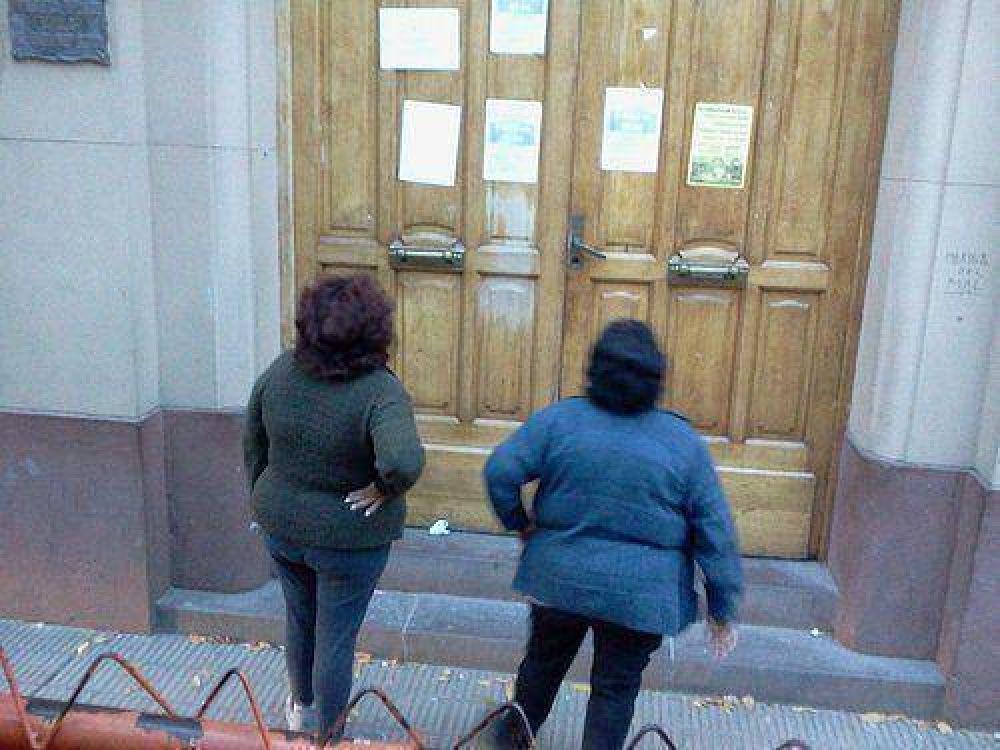 Jujuy: se agrava el conflicto sindical con toma de escuelas