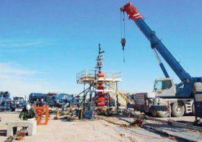 Exxon ya perforó 11 pozos exploratorios en Vaca Muerta
