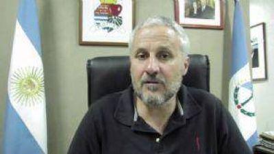 Con el apoyo del MPN, Peressini irá por la reelección en Plottier