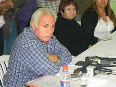 Zuñiga: nunca me llevé un peso del policlínico