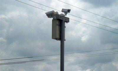 Intendentes piden a vecinos no pagar multas aplicadas con un fotorradar