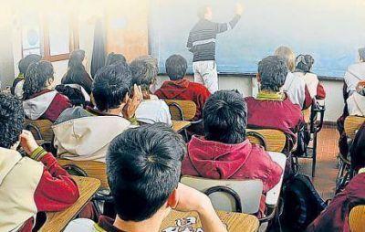 La cuota de los colegios privados subir� hasta un 40%